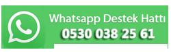 whatsapp demir ürünleri